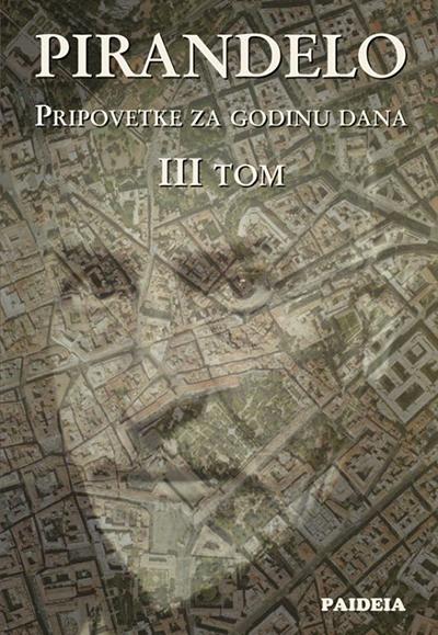 PRIPOVETKE ZA GODINU DANA - III TOM