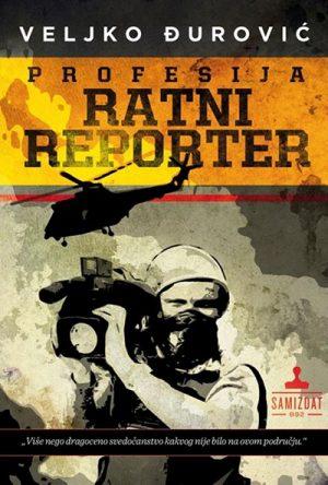 PROFESIJA RATNI REPORTER
