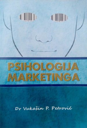 PSIHOLOGIJA MARKETINGA