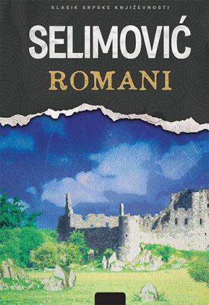 ROMANI MEŠA SELIMOVIĆ