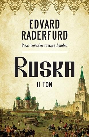 RUSKA - II TOM