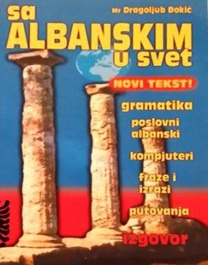 SA ALBANSKIM U SVET