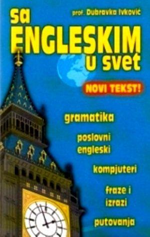 SA ENGLESKIM U SVET