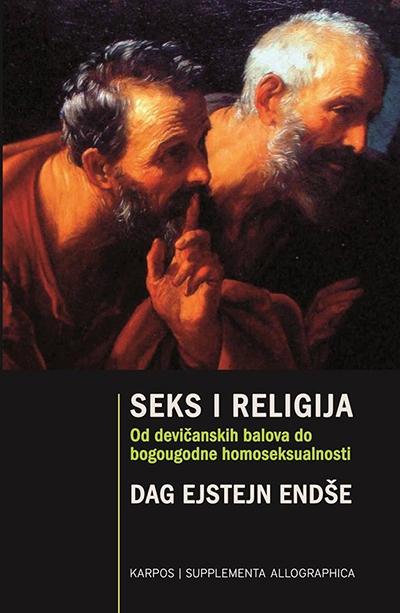 SEKS I RELIGIJA dopunjeno izdanje