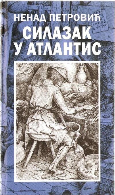 SILAZAK U ATLANTIS