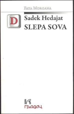 SLEPA SOVA