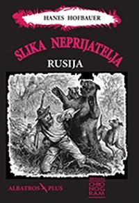 SLIKA NEPRIJATELJA - RUSIJA