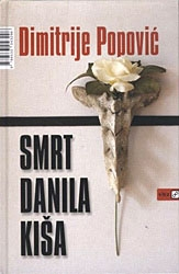 SMRT DANILA KIŠA