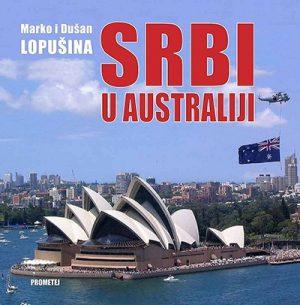 SRBI U AUSTRALIJI