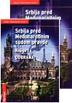 SRBIJA PRED MEĐUNARODNIM SUDOM PRAVDE I-II