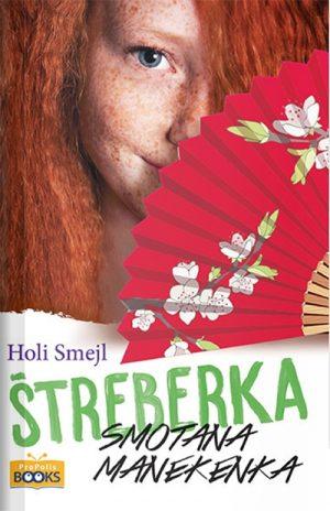 ŠTREBERKA - SMOTANA MANEKENKA