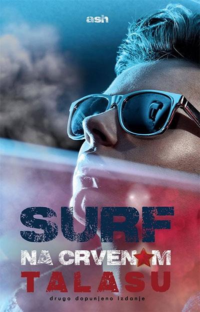 SURF NA CRVENOM TALASU