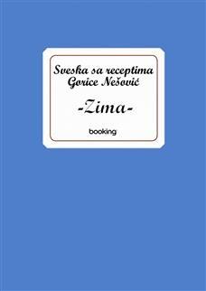 SVESKA SA RECEPTIMA - ZIMA