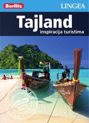 TAJLAND – INSPIRACIJA TURISTIMA