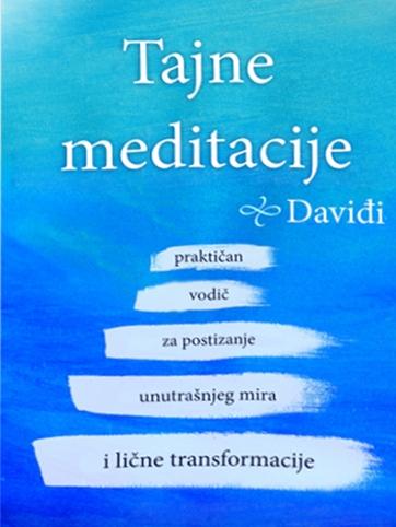 TAJNE MEDITACIJE