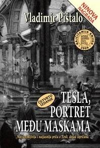 TESLA, PORTRET MEĐU MASKAMA