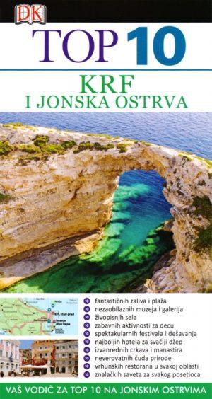 TOP 10: KRF I JONSKA OSTRVA