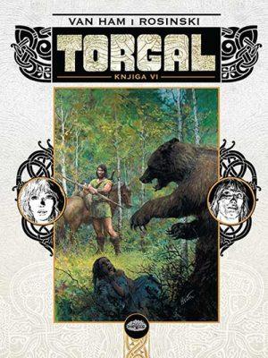 TORGAL 6