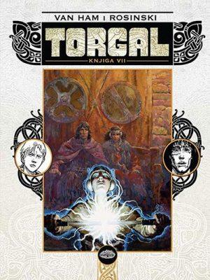 TORGAL 7 (DW)