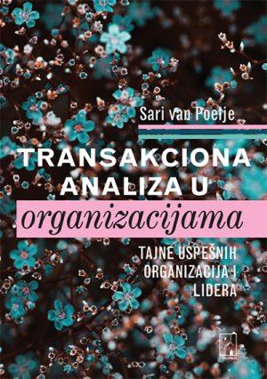 TRANSAKCIONA ANALIZA U ORGANIZACIJAMA