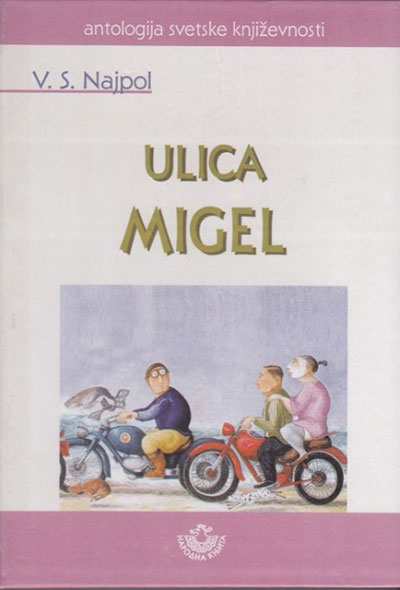 ULICA MIGEL