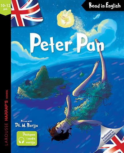 PETER PAN – READ IN ENGLISH
