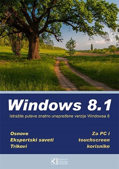 WINDOWS 8.1. ZA SVAKOGA