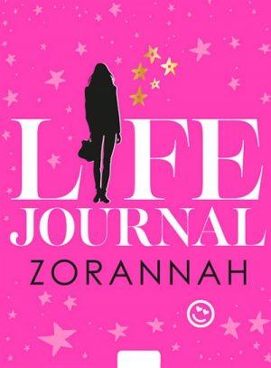 ZORANNAH: LIFE JOURNAL