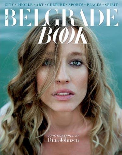 THE BELGRADE BOOK