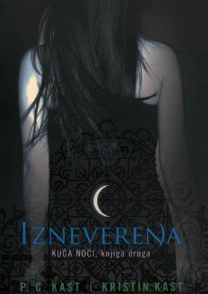 IZNEVERENA