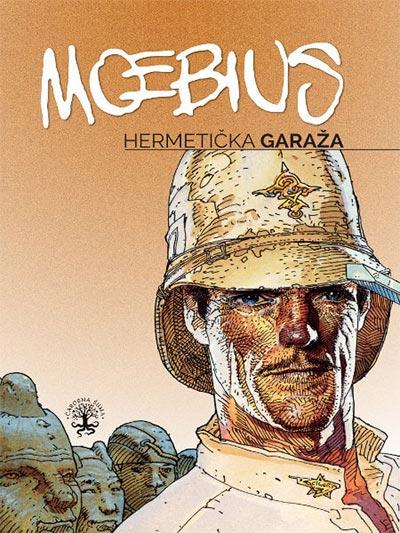 MOEBIUS 4: HERMETIČKA GARAŽA