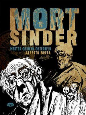 MORT SINDER