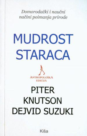 MUDROST STARACA