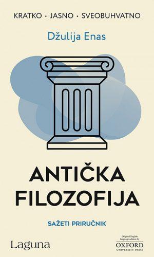 ANTIČKA FILOZOFIJA