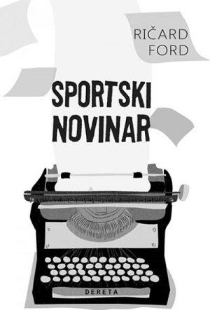 SPORTSKI NOVINAR