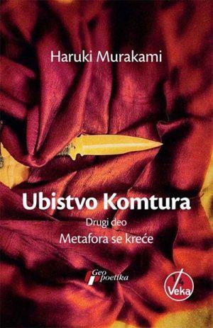 UBISTVO KOMTURA - DEO 2, METAFORA SE KREĆE