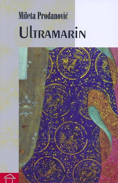 ULTRAMARIN - ROMAN BEZ SLIKA