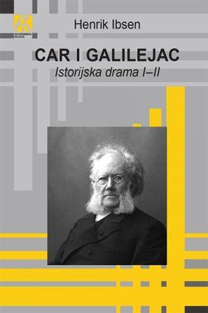 CAR I GALILEJAC: ISTORIJSKA DRAMA I-II