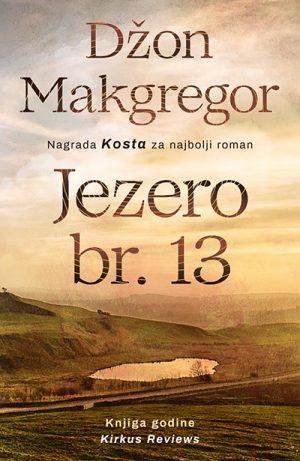 JEZERO BR. 13