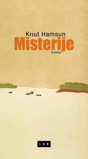 MISTERIJE: ROMAN