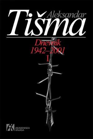 DNEVNIK: 1942–2001 - I TOM