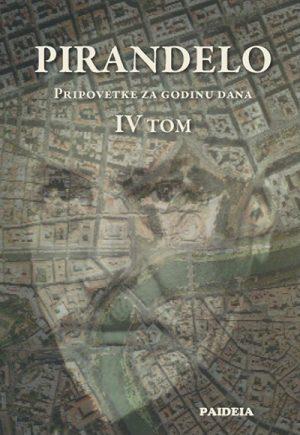 PRIPOVETKE ZA GODINU DANA - IV TOM