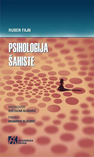 PSIHOLOGIJA ŠAHISTE
