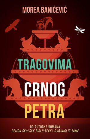 TRAGOVIMA CRNOG PETRA
