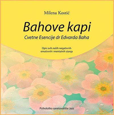 BAHOVE KAPI: CVETNE ESENCIJE DR EDVARDA BAHA