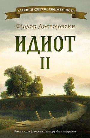 Idiot – II tom