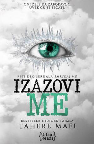 IZAZOVI ME