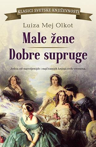 MALE ŽENE/DOBRE SUPRUGE