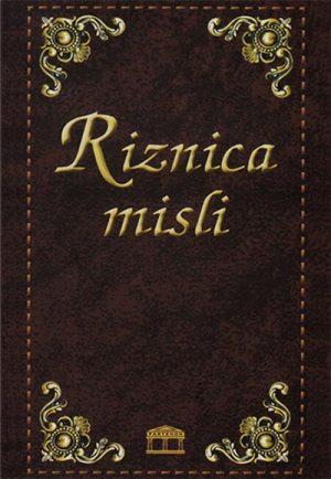 RIZNICA MISLI