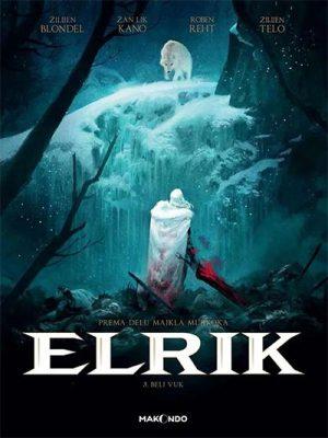 ELRIK 3: BELI VUK
